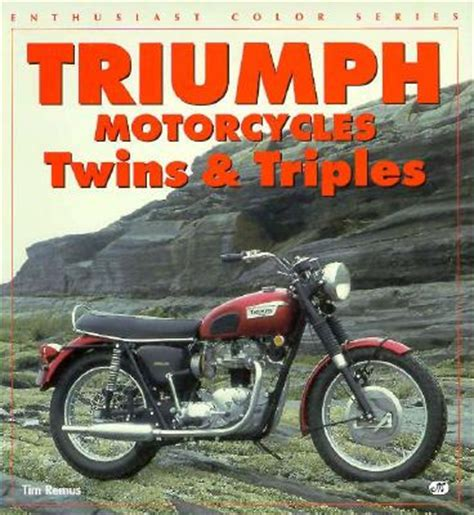 triumph motorcycles in america books books about triumph motorcycles