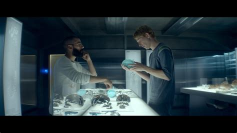 ex machina movie meaning review ex machina bd screen caps movieman s guide to