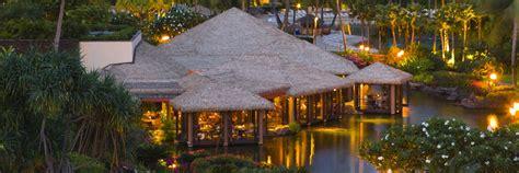 house restaurant in kauai restaurant for anniversary dinner house tidepools