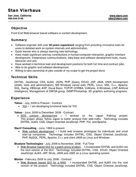 Model Resume In Word Document resume format doc in ms word resume ixiplay free resume