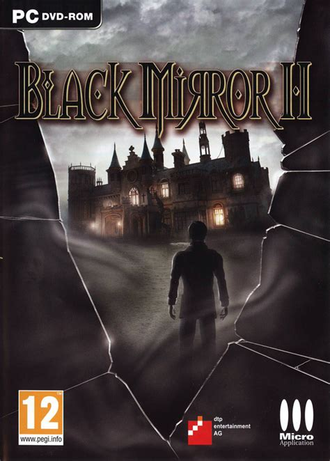 black mirror pc black mirror ii sur pc jeuxvideo com