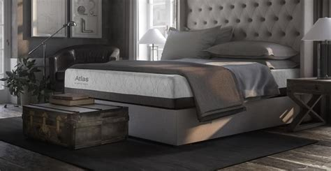 atlas 4000 mattress by white dove francis furniture troy sidney greenville and wert ohio