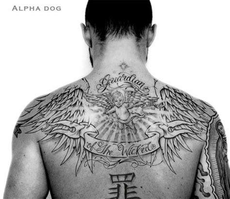 justin timberlake tattoo justin timberlakes tattoos temporary