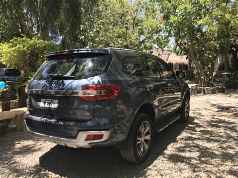 Jibab Rayna Premium New Variant new ford everest review reliable suv for all weather