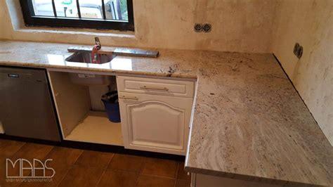 Arbeitsplatten Granit by Wiesbaden Cielo White Granit Arbeitsplatten