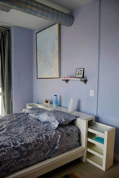 ingeniosos muebles  dormitorio  compartimentos