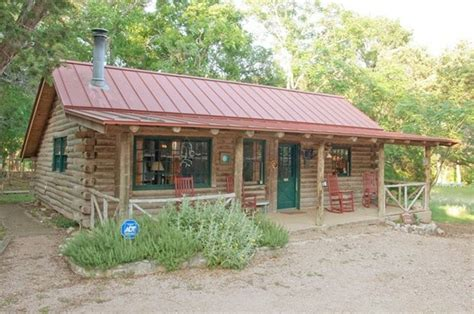 Wimberley Cottages For Rent by Moondance Cabin Log Cabin On Cypress Creek
