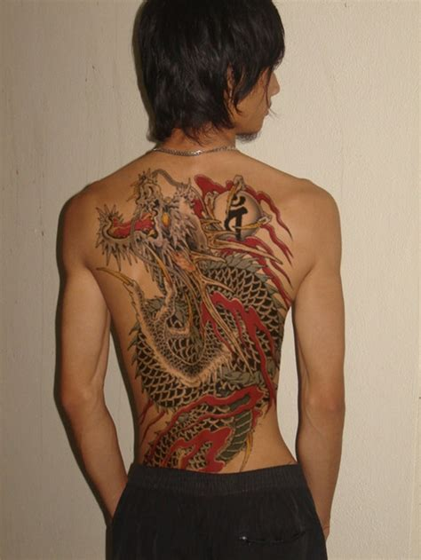 yakuza tattoo n 25 yakuza tattoo art forms