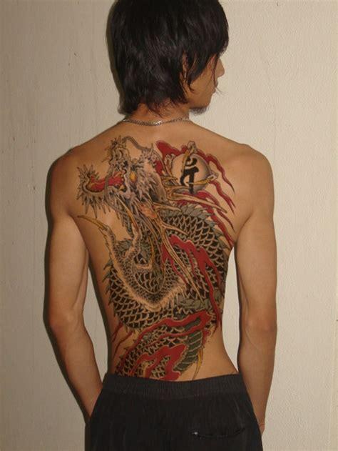 famous yakuza tattoo artist 25 yakuza tattoo art forms