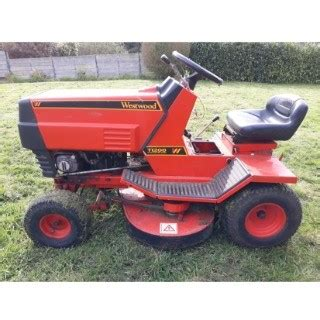 westwood  ride  mower spares  repair home
