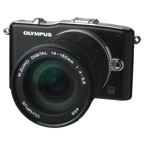 Olympus E Pm1 Lens 14 42mm 40 150mm Brown olympus pen e pm1 14 150mm 4 0 5 6 zwart specificaties