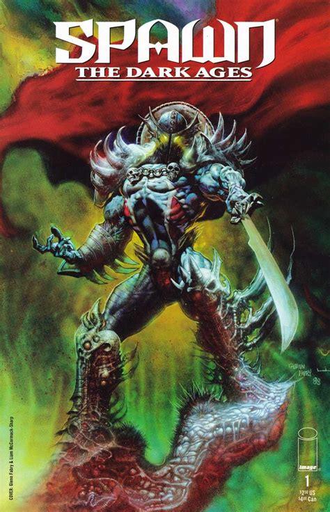 satan s spawn spawn spitfire volume one satan s spawn mc books spawn the ages vol 1 image comics database