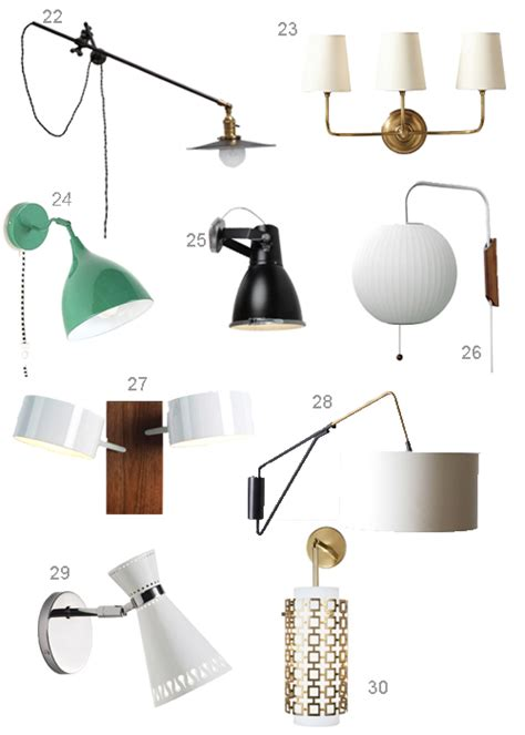 Modern Bedroom Sconces Get The Look 30 Bedroom Sconces Stylecarrot