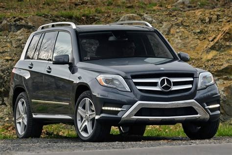 mercedes benz jeep 2015 price used 2015 mercedes benz glk class suv pricing for sale