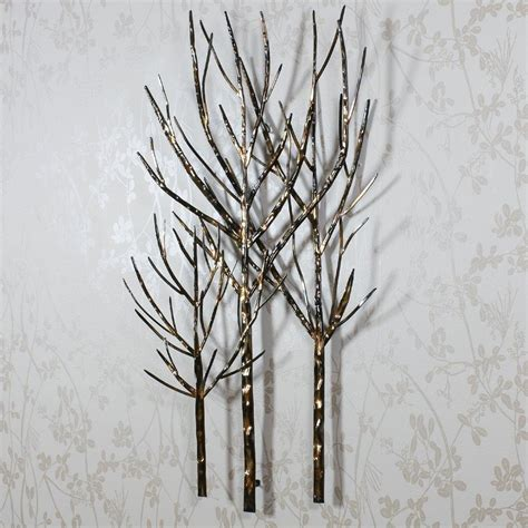 wire tree wall hanging home decor 20 photos kohls metal tree wall art wall art ideas