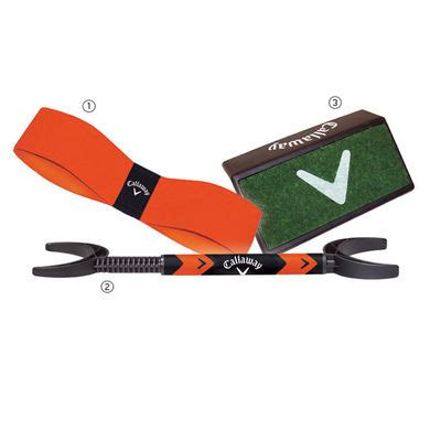 callaway swing easy training aid callaway basic training bundle discount prices for golf
