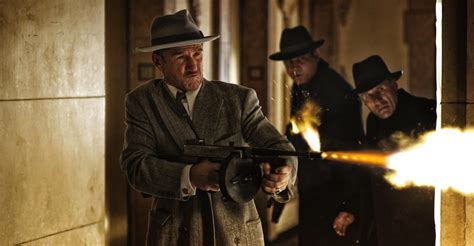 film gangster culte sean penn as mickey cohen in gangster squad the void