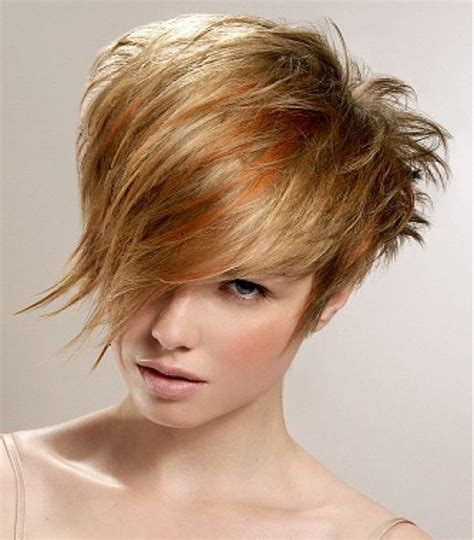 very short punk asymmetrical hairstyles for women on pinterest 2012 short hair styles for women beautiful photos