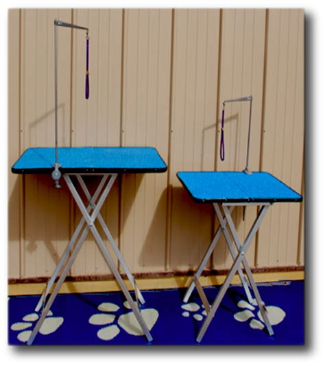 lightweight ringside grooming tables mardel grooming tables ringside tables carts and more