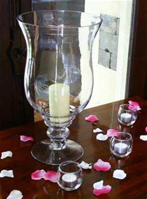 vase hire hurricane vase hire wedding table