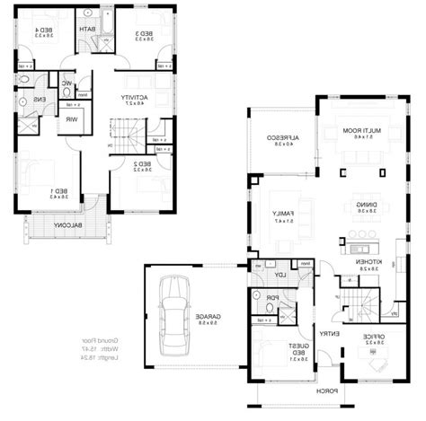 5 bedroom house designs perth house photos and design