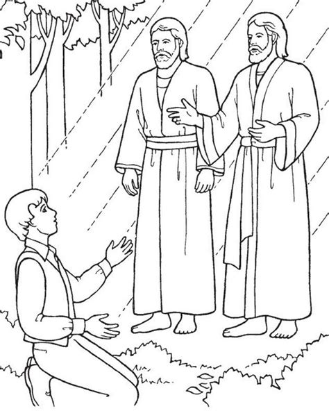coloring book for your website remarkable joseph smith coloring pages 95 for your