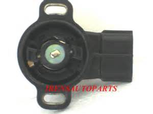 mazda ford tps throttle position sensor kl01 18 911 denso
