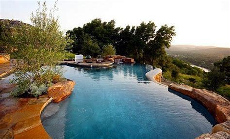 With pool garden design ? 20 stunning garden pool