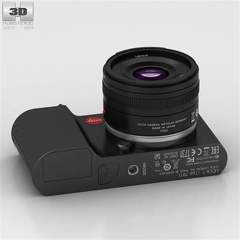 leica models leica t black 3d model hum3d