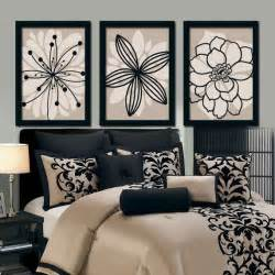 Canvas Bedroom Furniture Sets 25 Best Ideas About Black Wall On Black