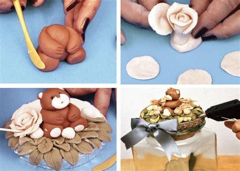 cornici pasta di sale come si fa la pasta di sale bricoportale fai da te e
