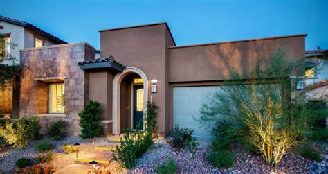 new houses in las vegas summerlin new homes savona