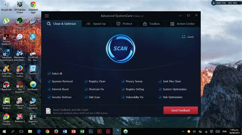 advanced systemcare mobile advanced systemcare 9 beta serial key wecrack free