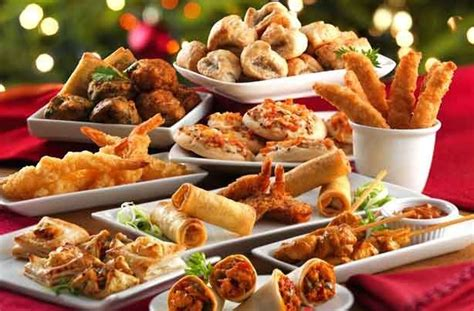 party food christmas party food google search food drink
