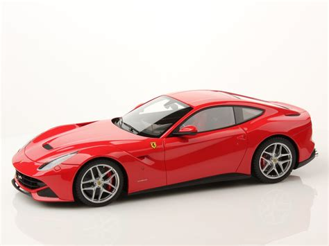 ferrari f12 ferrari f12 berlinetta 1 18 mr collection models