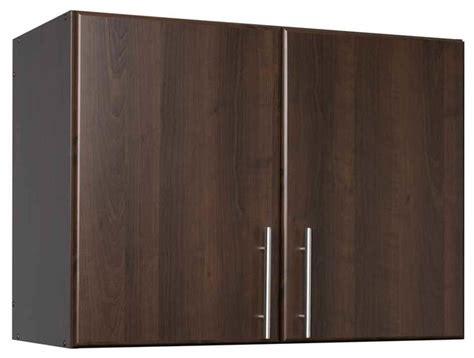 espresso elite 32 storage cabinet elite 32 quot stackable wall cabinet transitional storage