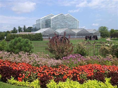 Frederick Meijer Gardens by Frederik Meijer Gardens Sculpture Park Michigan