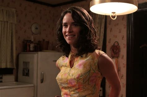 How I Met Your Mother Apartment suzanne farrell 50 best mad men characters rolling stone