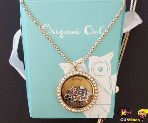 Where To Buy Origami Owl Necklace - win personalized jewelry from origami owl 3 winners