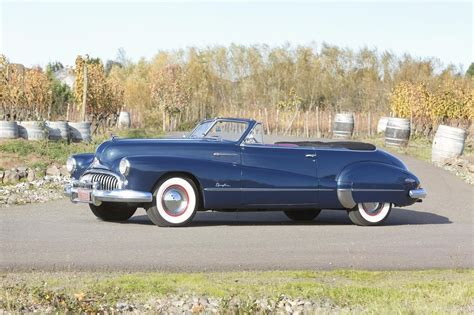 buick supercar 1948 buick roadmaster riviera coupe supercars