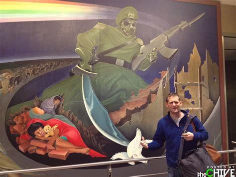 denver airport illuminati libera la verita aeroporto internazionale di denver il