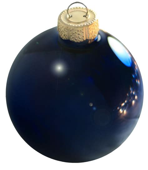 blue ornaments popular blue glass ornaments buy cheap blue glass