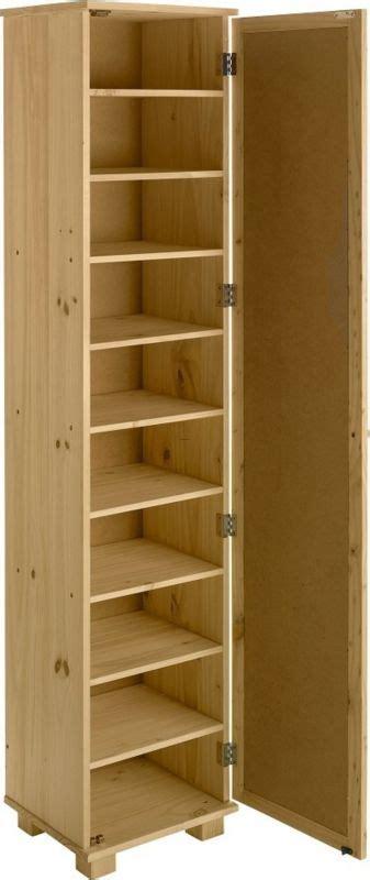 Narrow Shoe Storage Cabinet Best 25 Narrow Shoe Rack Ideas On Pinterest