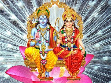 ram hindu god shri sita ram hindu god wallpapers