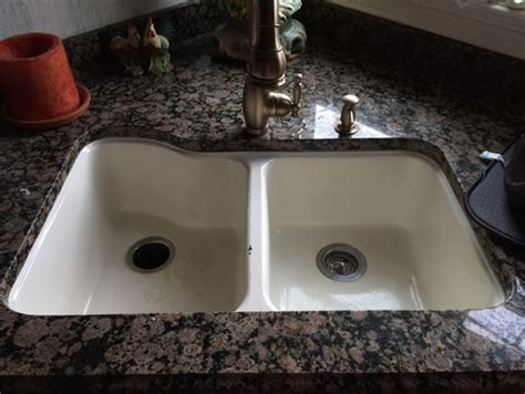 Need Sink Replacement