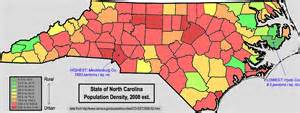 carolina population map file carolina population density 2008 png
