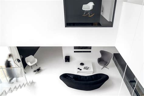 minimalist house decor minimalist house interior in black and white decor