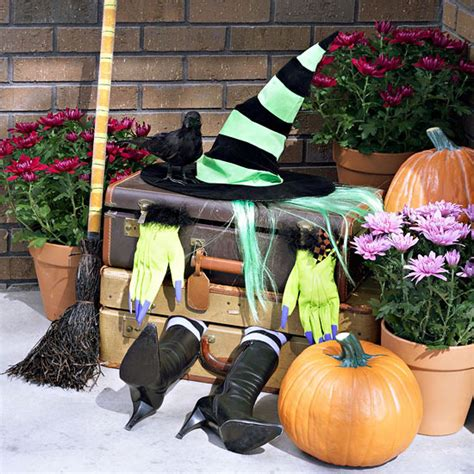 Witch Decorating Ideas by Decoration Ideas For With Witches Create