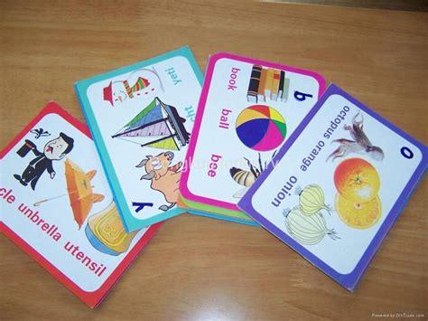 Flash Card 400 Kartu bagaimana teknik flashcard meransang minda untuk bayi baru lahir