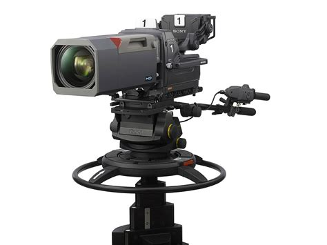Kamera Broadcast Sony neue sony kameras hdc 2000 und hdc 2550 tv de